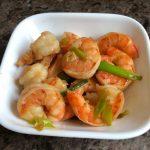 料理功夫|紅燒大蝦