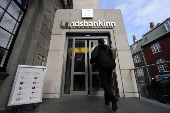 光顧實體銀行仍有一些難以被取代的關鍵優點。(Getty Images)