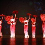 MDS年度匯演 2000人享輕歌曼舞