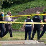 維州12死慘劇 槍手同事:他安靜有禮 鄰居說他常獨來獨往