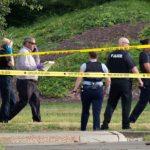 維州12死慘案  槍手背包不離身 半夜還走來走去
