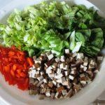 料理功夫|綠豆薏仁地瓜稀飯套餐