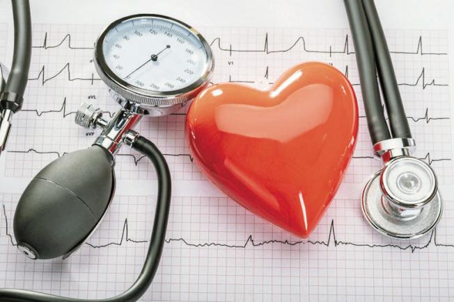 成年人應定期測量血壓,預防勝於治療。(Getty Images)