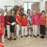 長樂活動中心開幕   服務長者課程豐富