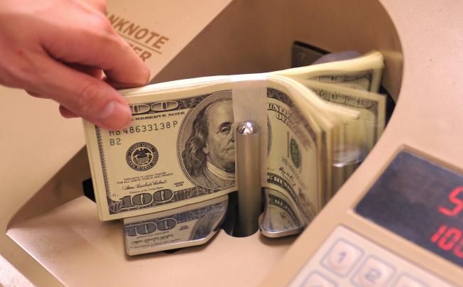 近70%民眾的儲蓄帳戶利率不到2%,其實要找到利息高於2%的儲蓄帳戶並非難事。(Getty Images)