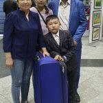 揭發新疆再教育營 中國哈薩克族女子赴瑞典求庇護
