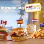 限用外幣點餐 麥當勞推限時「典藏菜單」