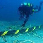 美國封殺效應?華為出清海底電纜業務