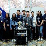 封面故事|從零開始 華裔少年挑戰FTC機器人賽