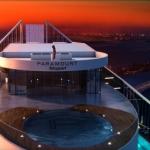 邁阿密飛行汽車站 2022年開放