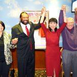 【斯坦福市】議員選戰第二回合 6月8日截止投票