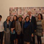 「都會部落」藝術展  探討移民與多元文化