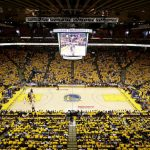 NBA總冠軍賽第四場門票 5萬元售出