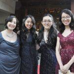 4位華裔插畫師獲獎