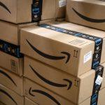 大批包裹被棄公墓垃圾箱 伯靈頓警察充當Amazon送貨員