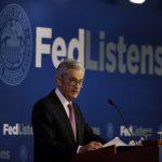 充滿暗示 鮑爾:Fed全力維持經濟成長
