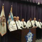 芝加哥暴力周末 52人遭槍擊10喪命