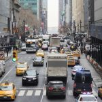 曼哈頓將收堵車費 可能比照出租車計價
