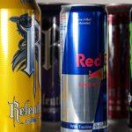 能量飲料喝多了 有損心臟