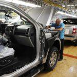 對墨西哥加徵關稅 豐田汽車:美汽車業恐損失逾10億元