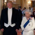曾批英王妃梅根「惹人厭」? 川普又怪媒體捏造