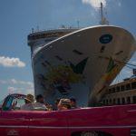 川普政府頒新令 禁遊輪駛往古巴旅遊