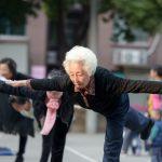 擁有7個好習慣 老得更健康