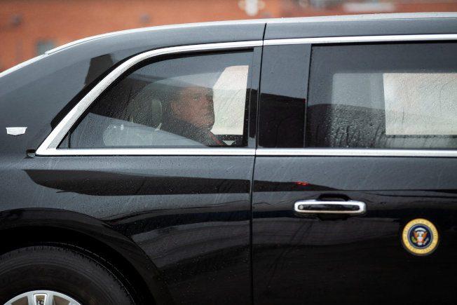 川普向葬儀社租賓士E-Class 租比買還貴