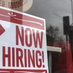 美股道瓊早盤漲逾百點  5月新增就業觸九年新低
