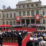 市消防局表彰日 67人員獲嘉獎