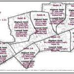 聖瑪利諾市 房地產分八區