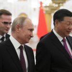 美中交惡之際 習近平訪俄 與普亭峰會 戰略夥伴關係再升級