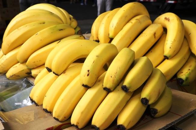 失眠可以多吃香蕉。(本報資料照片)