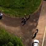西點軍校裝甲車翻滾意外 1死22傷