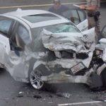 新港灘逆行死亡車禍 警:肇事者疑故意為之