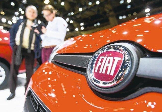 在法國雷諾汽車二度延後對飛雅特克萊斯勒的併購提案做出決定後,FCA已撤回與雷諾的合併提案,讓這個原可創造出全球第三大汽車製造商的計畫破局。 (本報系資料庫)