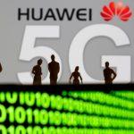 華為禁令 歐盟電信業者付出代價恐達550億歐元