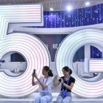 中啟5G商用 釋放對美「絕不退讓」