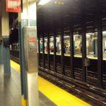 男遊民曼哈頓上西區地鐵被撞身亡 停運近1小時