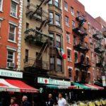 紐約華埠小義大利 暴力搶劫商店頻發