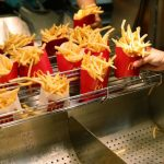 NBA暴龍打太好 加拿大麥當勞已送200萬份中薯