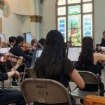 豐收青年愛樂團 法拉盛奏響夏日音樂會