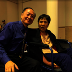 「樂活50加」失智症講座…吳宗錦不離不棄 護失智妻11年