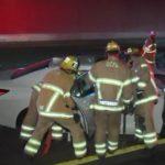 酒駕逆行上高速路 對撞4人重傷