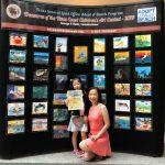 全州兒童繪畫賽 華師三學生獲獎