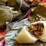 我愛一個人煮/客家粿粽 鹹香滋味