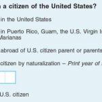 2020人口普查 或將詢問是否為公民