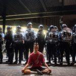 一張圖看懂香港修逃犯條例  「反送中」港人團結站出來