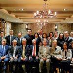 美洲中華牙醫學會年度晚宴