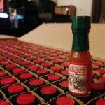 芥末醬和番茄醬都不稀奇  現在最「哈」這種醬料